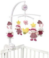 Zapf Creation Baby born for babies Mobile