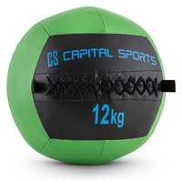 Capital Sports Epitomer Wall Ball 12kg