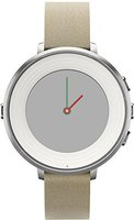 Pebble Time Round 14 mm silver