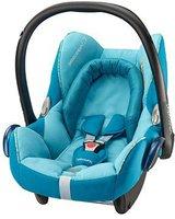 Bebe Confort CabrioFix Mosaic Blue