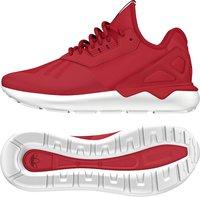 Adidas Tubular Runner power red/power blue/white