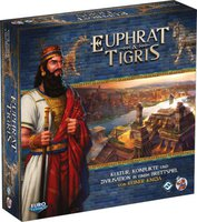 Heidelberger Spieleverlag Euphrat und Tigris