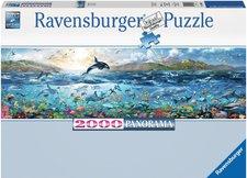Ravensburger Panorama Lebendiger Ozean