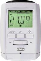 Xavax Funk Heizkörperthermostat Bluetooth