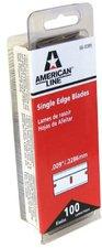Personna Regular Duty Single Edge (100 Blades)