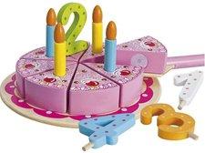 Eichhorn Kuchen 18-teilig