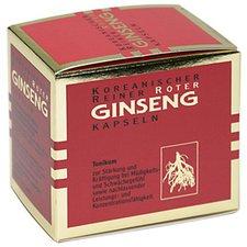 allcura Roter Ginseng 300 mg Kapseln (100 Stk.)