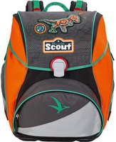 Scout Alpha Dino