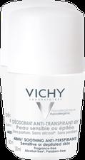 Vichy Deo Roll on sensitiv (50 ml)