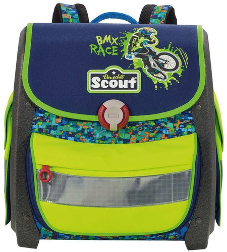 Scout Buddy BMX