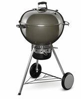 Weber Master-Touch GBS 57 cm Special Edition Smokey Grey