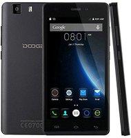 Doogee X5 Pro schwarz ohne Vertrag