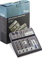 Stagg SMIX 2M2S U