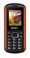 Maxcom MM901 Neptun Orange ohne Vertrag