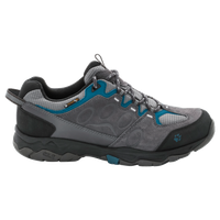 Jack Wolfskin Mtn Attack 5 Texapore Low M moroccan blue