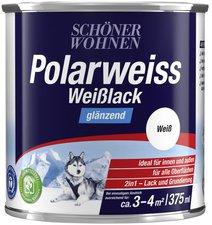 Schöner Wohnen DurAcryl Professional Weißlack glänzend 375 ml