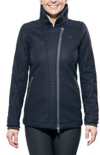 Tatonka Flowell Women Jacket blue nights