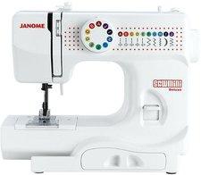 Janome Sew Mini Deluxe 2