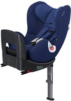Cybex Sirona Plus Royal Blue