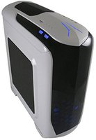 LC-Power Gaming 976W Snow Trooper Window