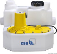KSB Mini Compacta US1.100 D