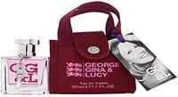 George Gina & Lucy Liquid Love Eau de Toilette (50 ml)