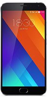 Meizu MX5 32GB grau ohne Vertrag