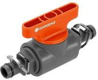 Gardena Micro-Drip-System Quick & Easy Absperrventil 1/2