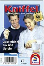 Schmidt Spiele Kniffelblock (49067)