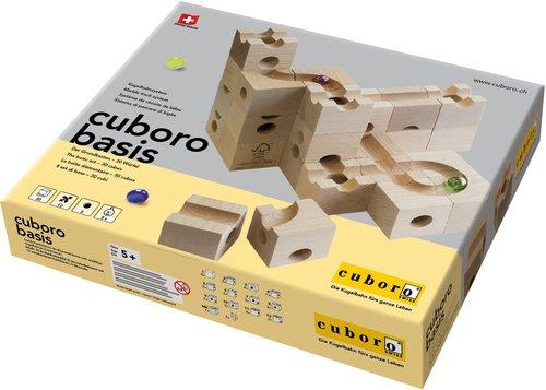 Cuboro Basis (117)