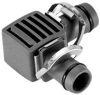 Gardena Micro-Drip-System Quick & Easy L-Stück 1/2