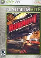 Burnout 4 - Revenge (Xbox 360)