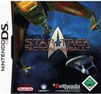 Star Trek: Tactical Assault (DS)