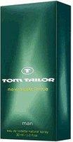 Tom Tailor New Experience Man Eau de Toilette (30 ml)