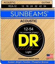 DR Strings RCA-12