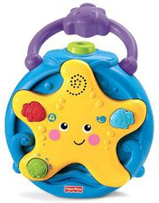 Fisher-Price 3-in-1 Musikstern