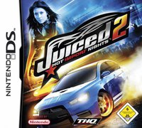 Juiced 2: Hot Import Nights (DS)