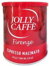 Jolly Caffé Crema gemahlen in Dose (250 g)