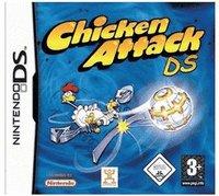 Chicken Attack (DS)