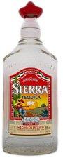 Sierra Tequila Silver 3l 38%
