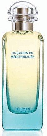 Hermés Un Jardin en Méditerranée Eau de Toilette (100 ml)
