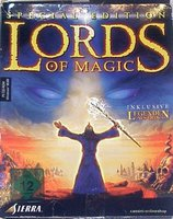 Lords of Magic - Special Edition (PC)