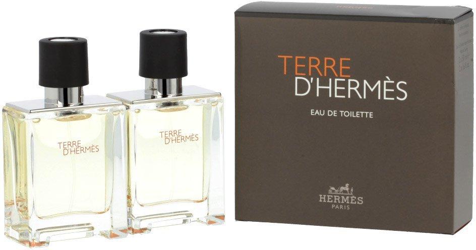 Hermés Terre Dhermes Eau De Toilette 50 Ml Günstig Kaufen