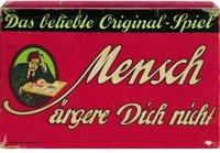 Schmidt Spiele Mensch ärgere dich nicht Remake (49079)