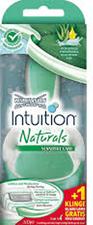 Wilkinson Intuition Naturals