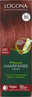 Logona Pflanzen-Haarfarbe Color Creme Tizian (150 g)