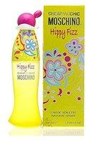 Moschino Cheap & Chic Hippy Fizz Eau de Toilette (100 ml)