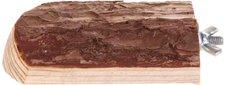 Trixie Holzblock für Hamster Naturholz (7 x 10 cm)