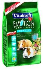 Vitakraft Emotion Beauty (Meerschweinchen 600 g)