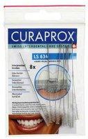 Curaden Curaprox LS 634 (8 Stk.)